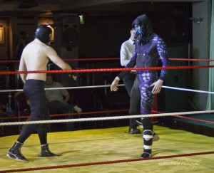 Swedish wrestlers