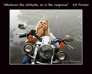 attitude c