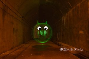 Tunnel imp